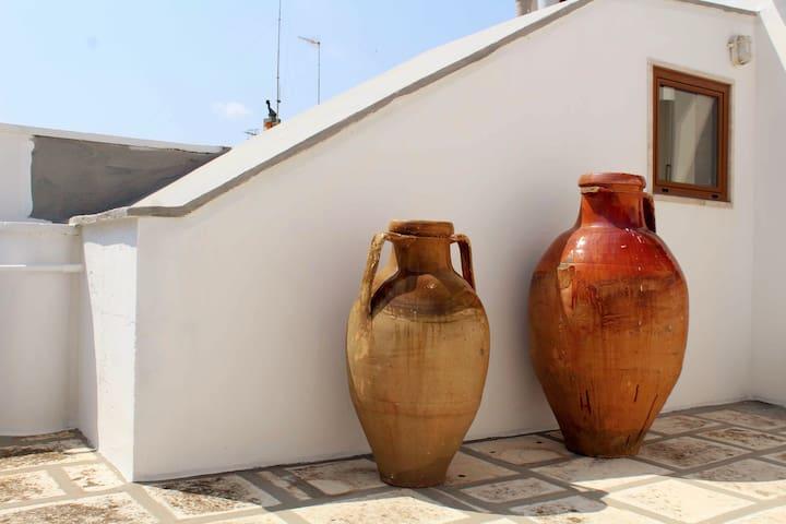 """""""Vico Gabella"""" Casa Vacanze in Puglia"""