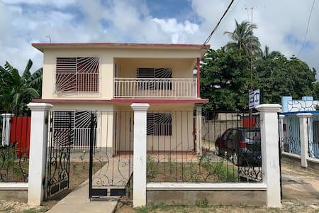 Casa Pastor Amancio