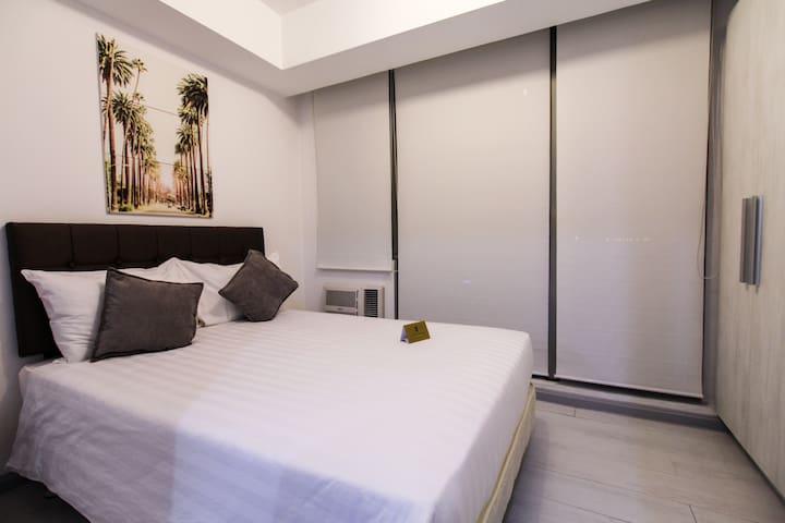 SIGLO SUITES @ Azure Rio West PH102 - Parañaque - Apartment