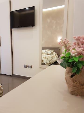 Double Aristide Room - Sant'Agnello - Другое