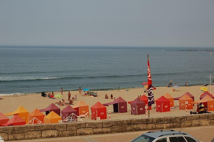 the Beach House-1st floor