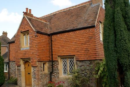 Comfortable annexe in pretty 18th century cottage - Wantage - Apartmen