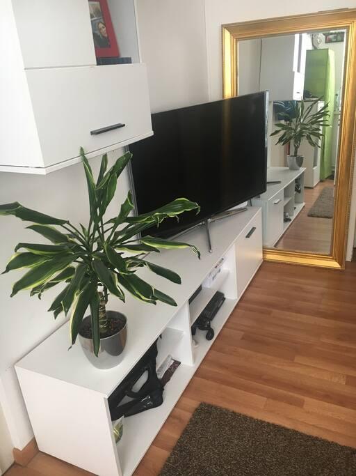 TV eck