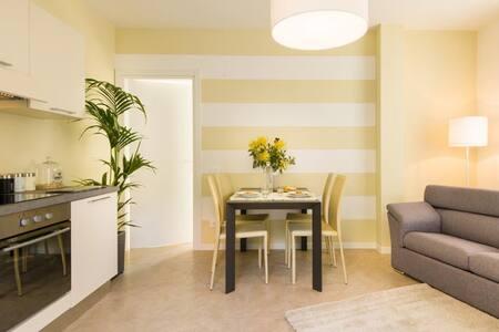 Aria nel Vento - Wohnung
