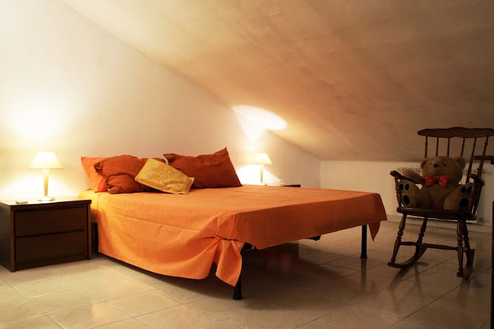 Cozy apartment near to underground station - Sesto San Giovanni