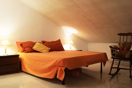 Cozy apartment near to underground station - Sesto San Giovanni - Lejlighed