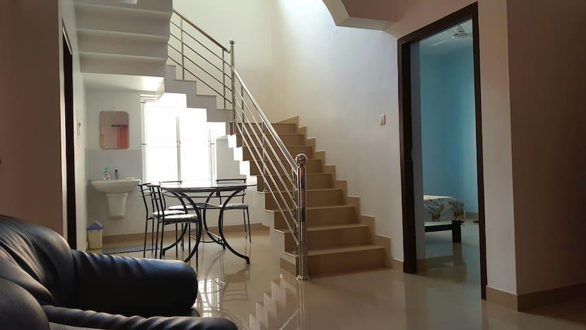 Nakshatra Suite