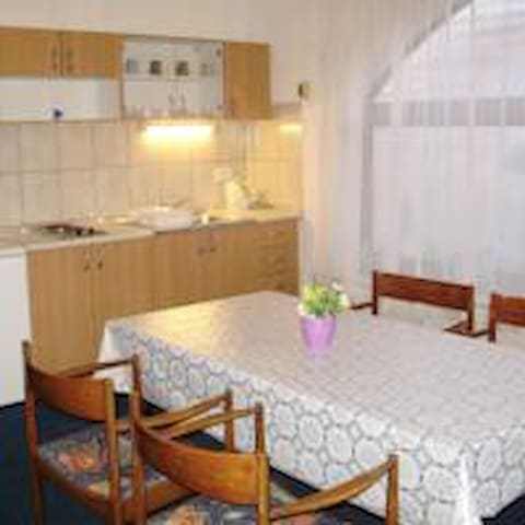 Apartman Jezera rooms - Ploče - Apartment
