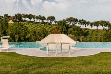 Moresco country house 2 - Provincia di Fermo