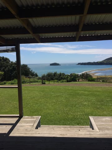 Secluded Rural New Zealand Paradise