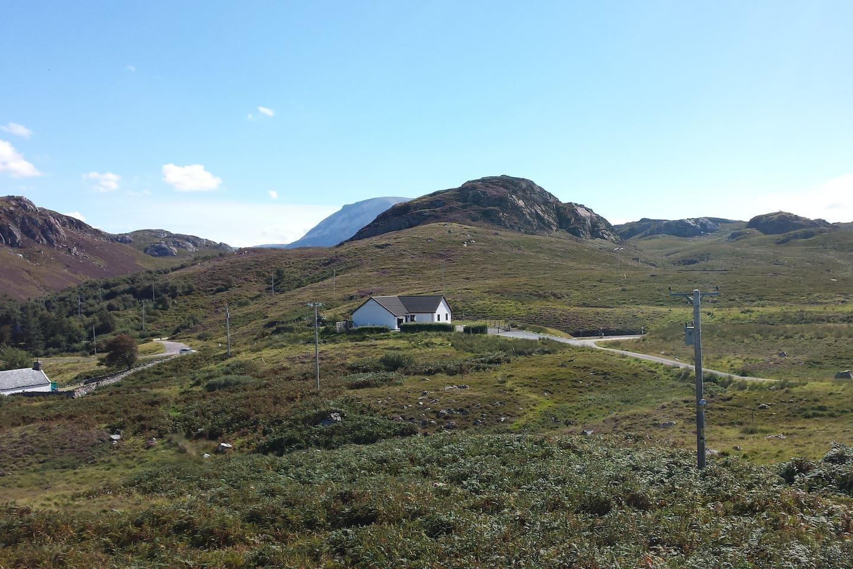 Ardbeg House