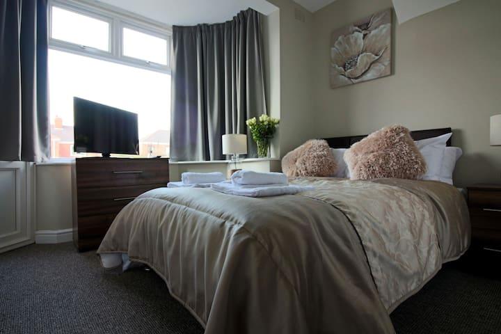Diamond - St Anne's Suite 2 - Doncaster - Doncaster - Apartment