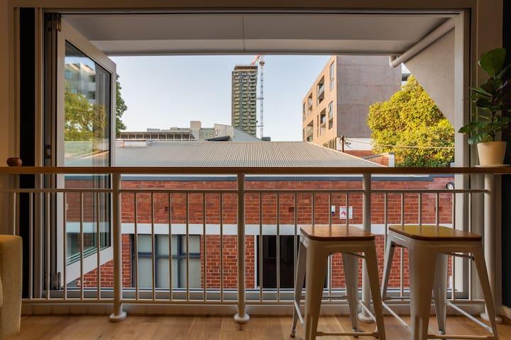 51SQ Eco Home Adelaide city