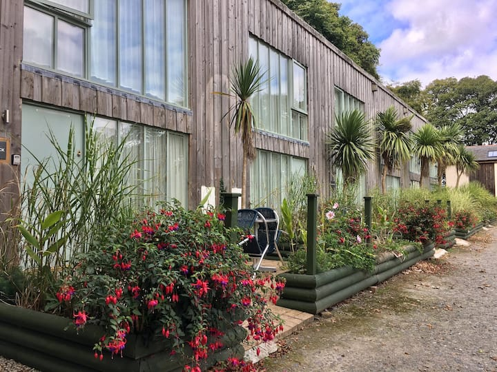 Helford Cottage