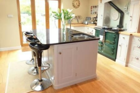 Beautiful cosy cotswold cottage - Ilmington - Дом