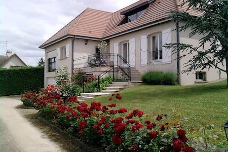 Chambres privées agréables à DIJON - Dijon