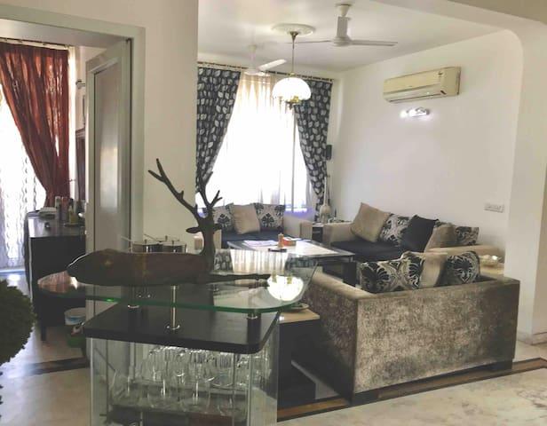 Ardee City Heart of Gurugram  Security & Comfort