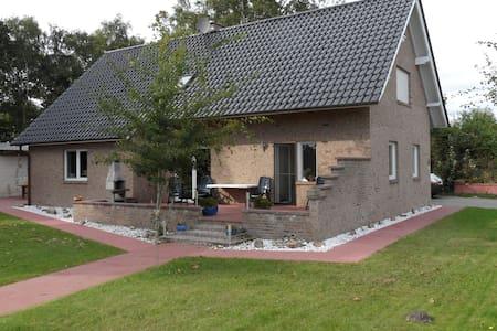 Haus Punt DE  *** DTV accomodatie - Esterwegen - Apartment
