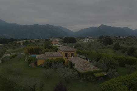 B&B Le Ninfee - Ninfea Gialla - Cassino - Bed & Breakfast