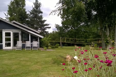 4 room cottage close to the fjord - Hadsund