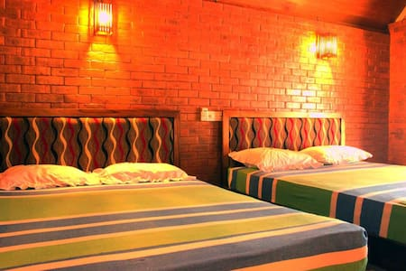 Vista Rooms Lokuge Grand - Kataragama