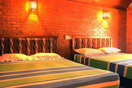 Vista Rooms Lokuge Grand - Kataragama - Bed & Breakfast