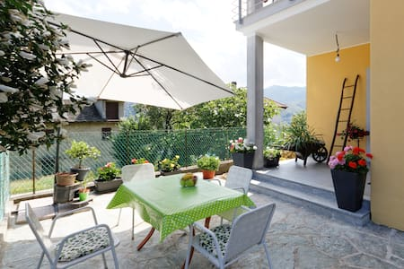 B&b Guglielmina - Quarna Sotto - Bed & Breakfast