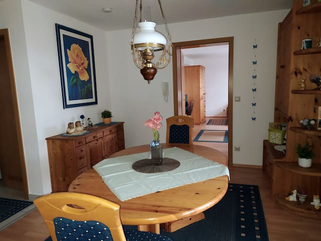 "Apartment ""Götzentor"""