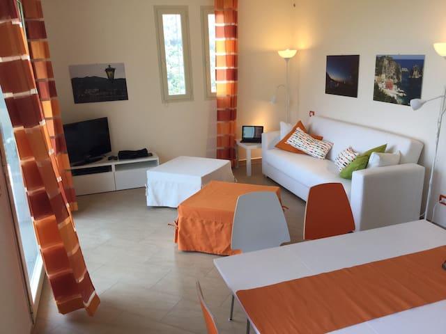 Villa Lucia - Appart. Trilo - Apartment T3
