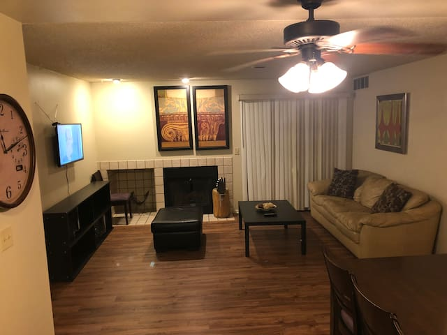 Nice 2 br Condo close to Denver