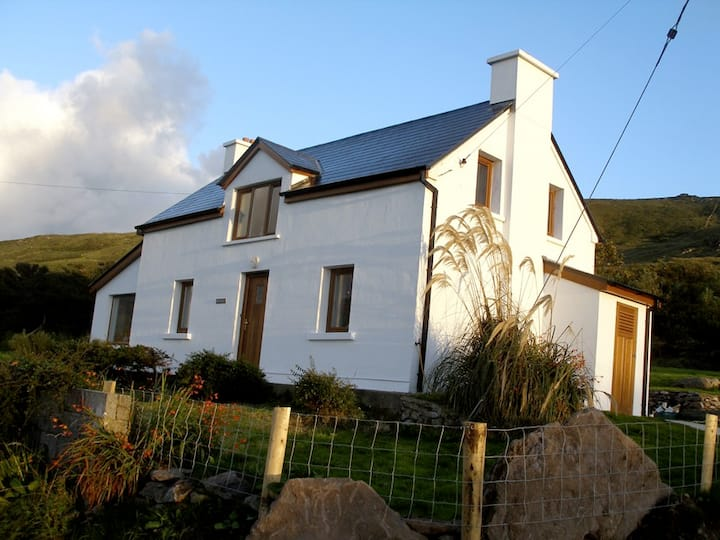 Mountain Side Cottage Dingle | Wild Atlantic Way