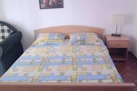 Room BELJANA Jadranski Put 3p Budva