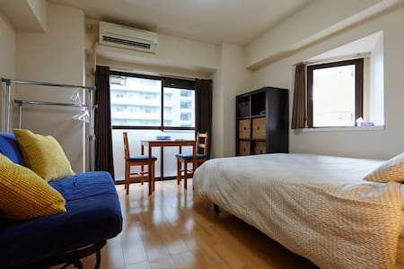 Great Shibuya Apartment - Meguro - Apartment