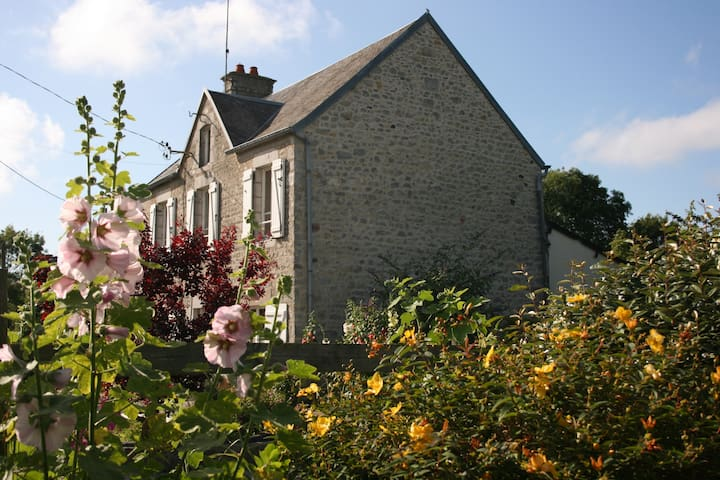 Belle maison de campagne en pierre