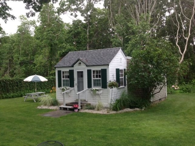 McCormick Cottages - 1 Bedroom - Yarmouth - Cabaña