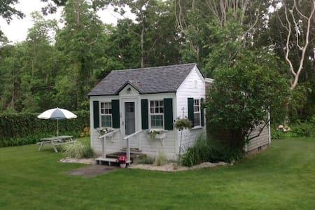 McCormick Cottages - 1 Bedroom