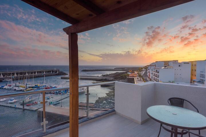 Apartamento Varadero Nº4 en primera línea de mar