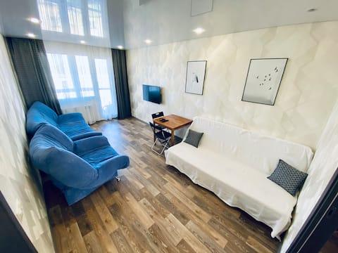 Апартаменты на Тельмана 4