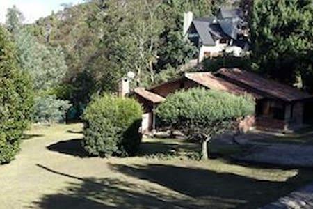 House at la calera, close to Bogotá - La Calera