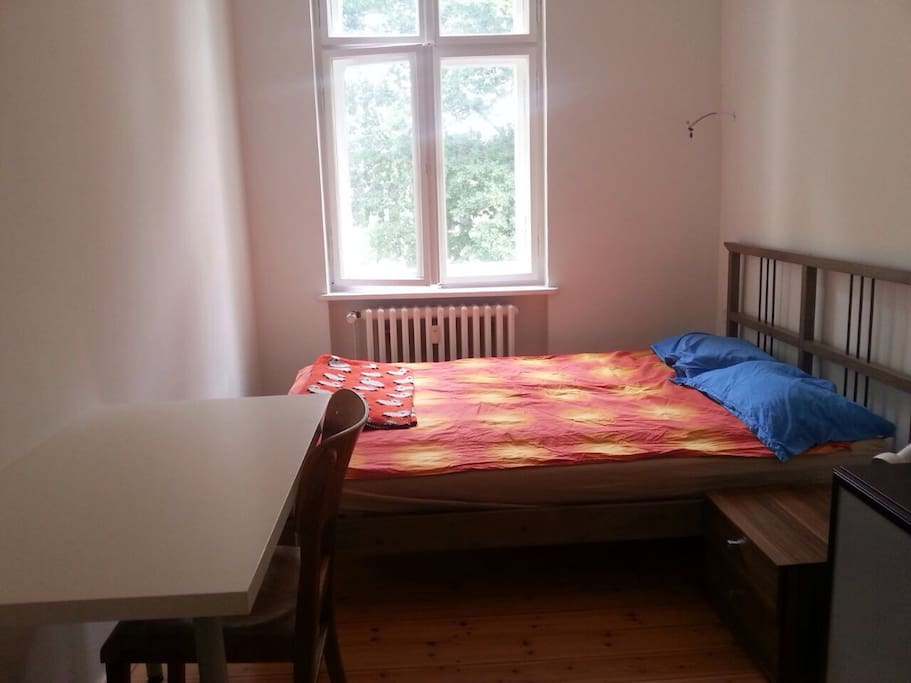 Your room :)