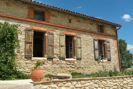 Lagarrigue - Cottages, rooms... - Caraman