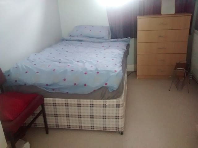 SOUTHAMPTON SINGLE ROOM