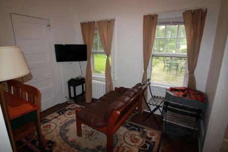 1 bedroom apt in private home - South Orange