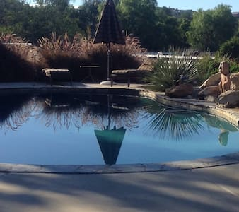 Beautiful San Diego County Escape! - Valley Center