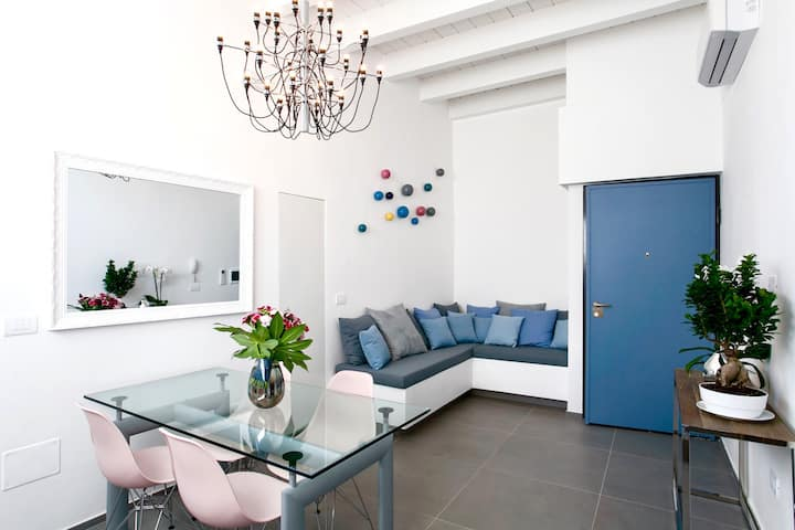 Corte dei Florio Lecce ARIA Luxury Apartment
