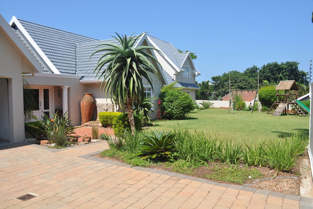 Beautiful Family Home Houses For Rent In Umhlanga