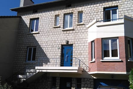 La Chalaide - Stainville - Huis