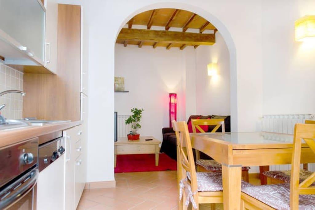 Appartamenti In Affitto Firenze