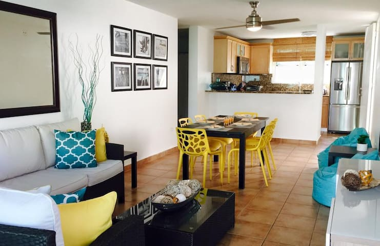 NEW+AMAZING Beach Unit -BOSQUE MAR - Rio Grande - Apartment