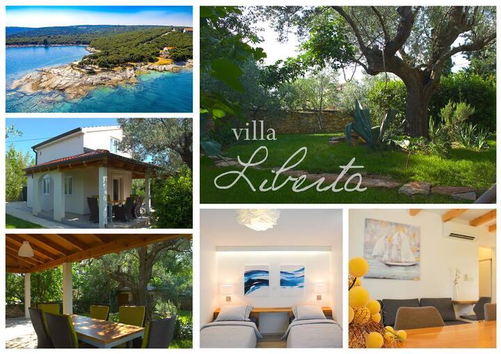 Villa Liberta
